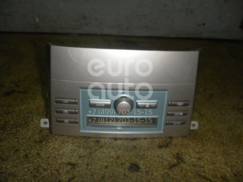 Блок управления климатической установкой для Toyota CorollaVerso 2004-2009 - Фото №1