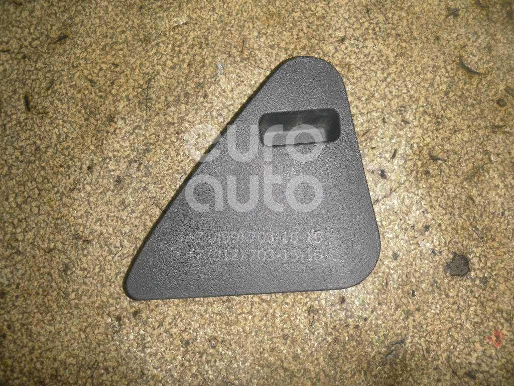 Крышка блока предохранителей для Toyota CorollaVerso 2004-2009 - Фото №1