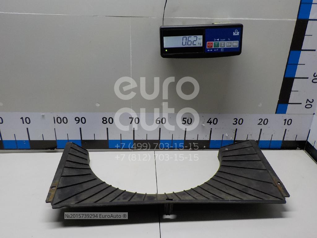 Диффузор вентилятора для Kia Sorento 2003-2009 - Фото №1