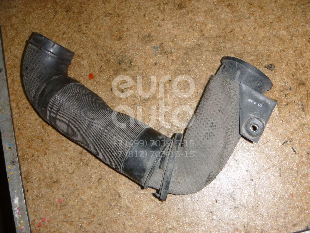 Воздуховод для Kia Sorento 2002-2009 - Фото №1