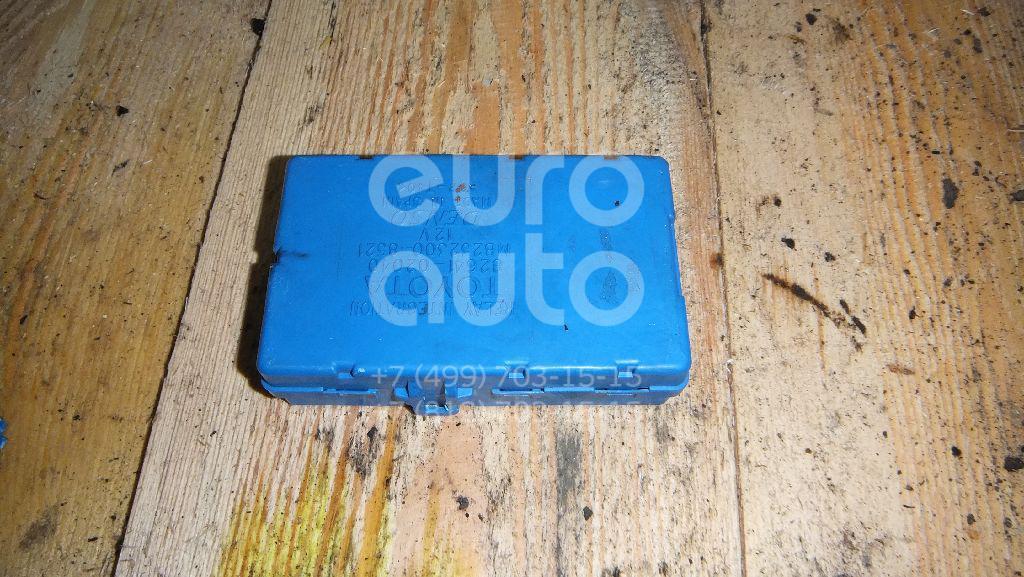 Блок электронный для Toyota Corolla E12 2001-2007 - Фото №1