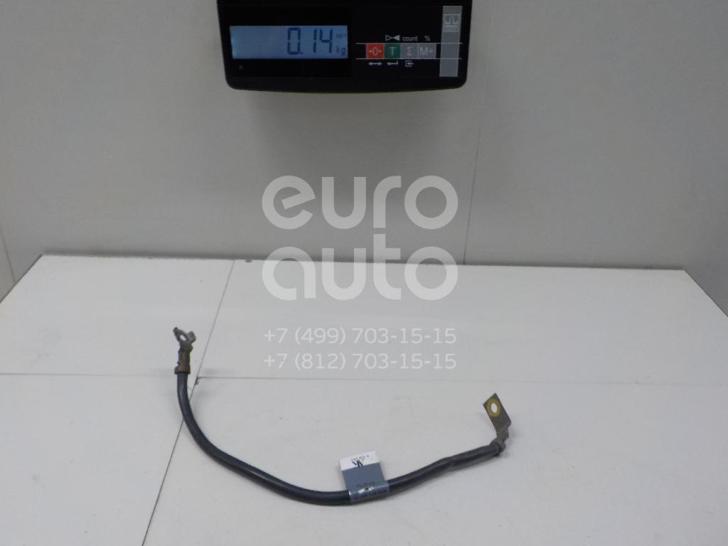 Купить Провод VW Polo (HB) 2009-; (6R0971537G)
