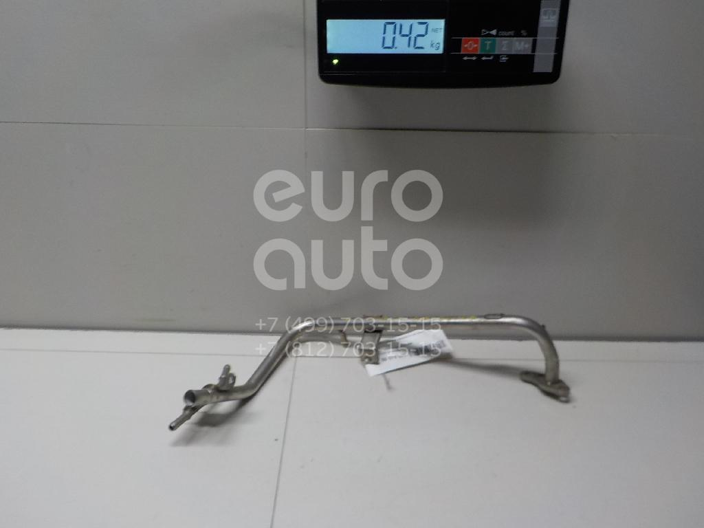 Трубка охлажд. жидкости металлическая для Toyota CorollaVerso 2004-2009;Avensis II 2003-2008;Corolla E12 2001-2006;Corolla E15 2006-2013 - Фото №1