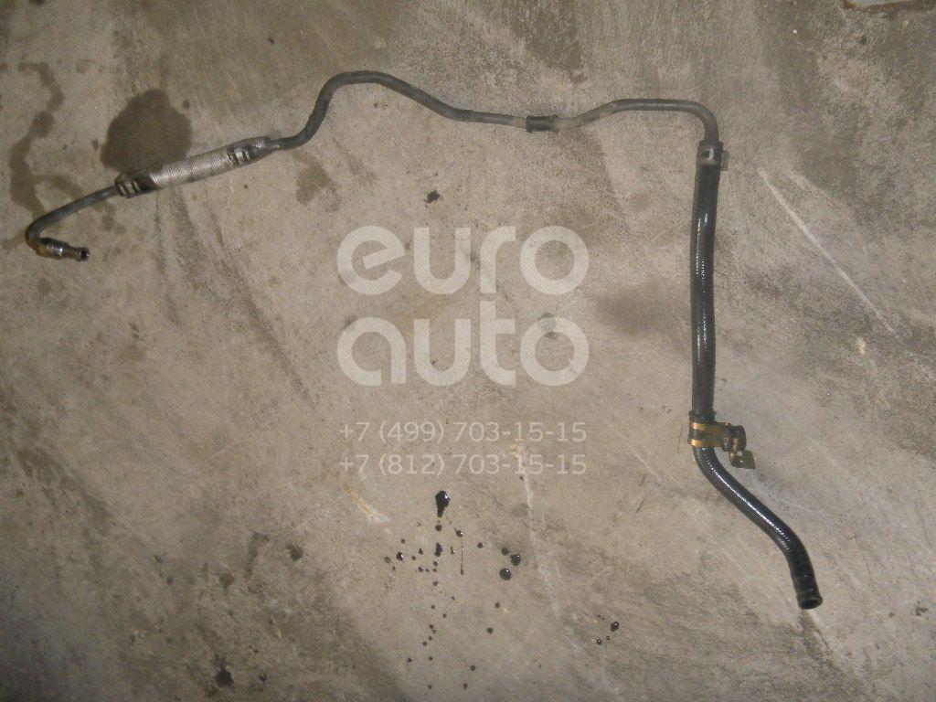 Трубка гидроусилителя для Toyota CorollaVerso 2004-2009 - Фото №1