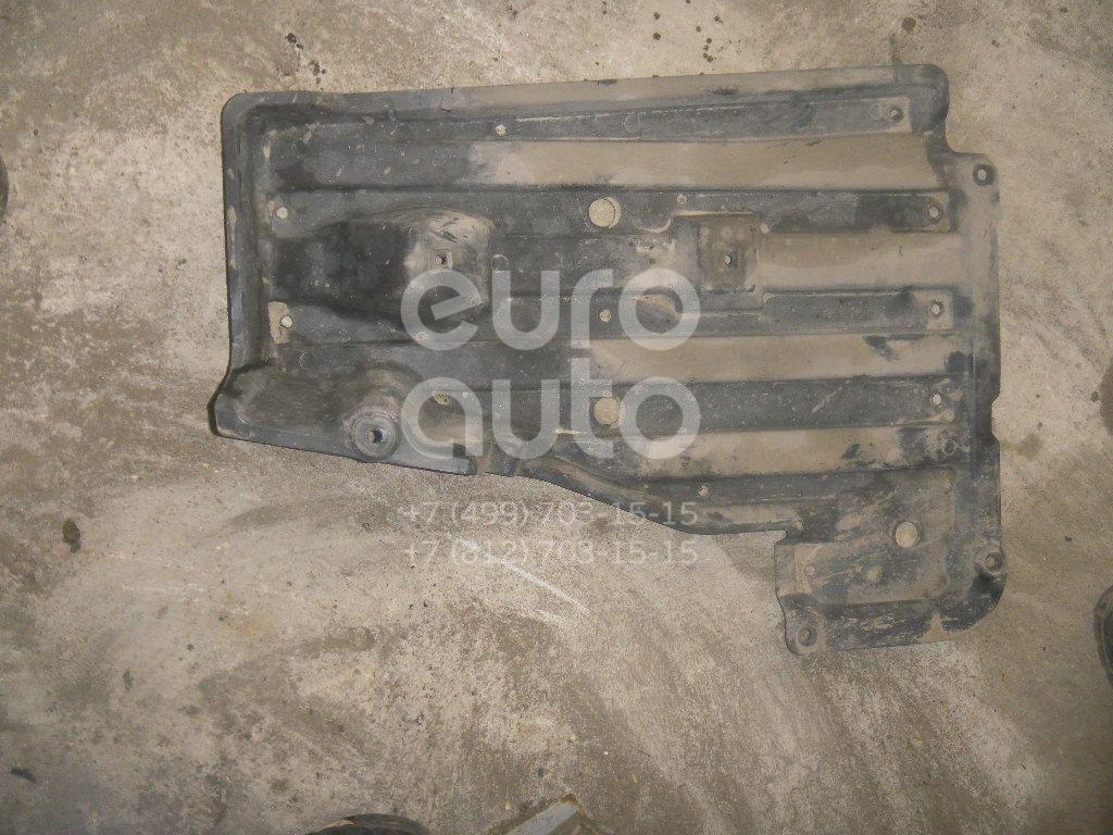 Пыльник (кузов наружные) для Toyota CorollaVerso 2004-2009 - Фото №1