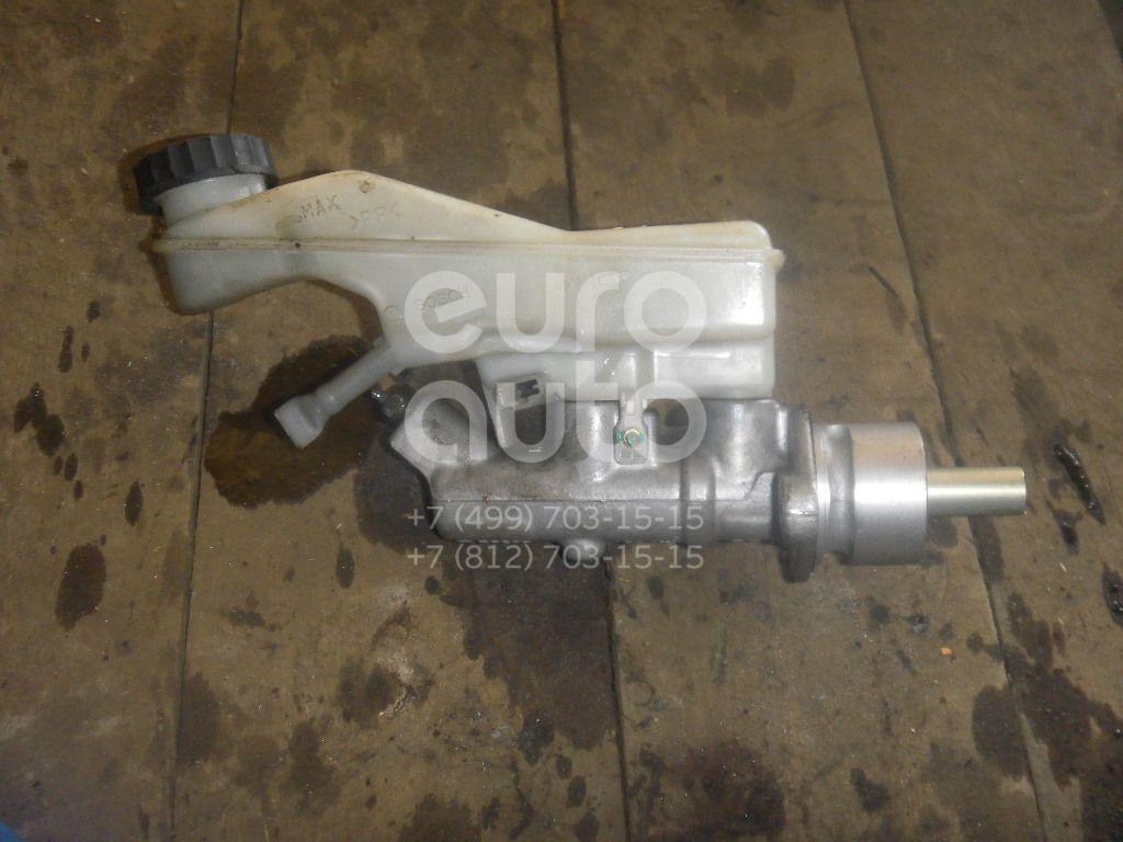 Цилиндр тормозной главный для Toyota CorollaVerso 2004-2009;Corolla E12 2001-2006 - Фото №1
