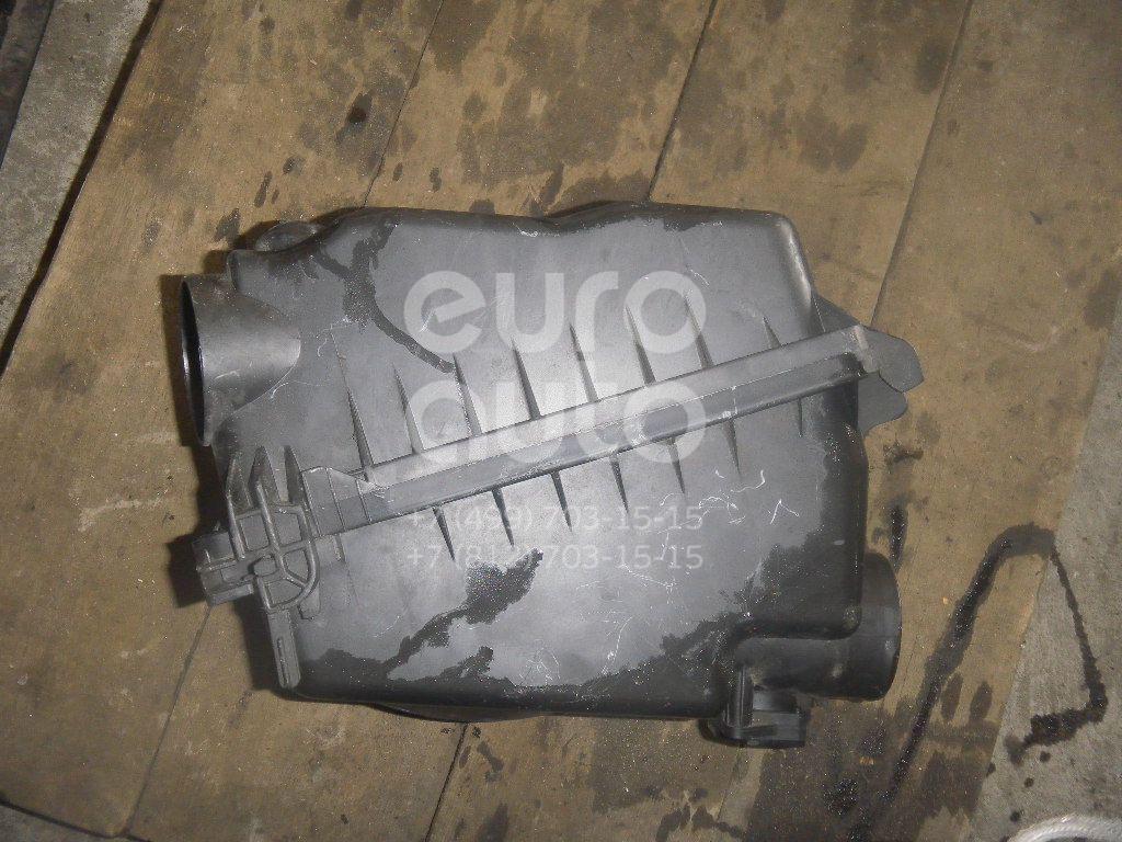 Корпус воздушного фильтра для Toyota CorollaVerso 2004-2009 - Фото №1