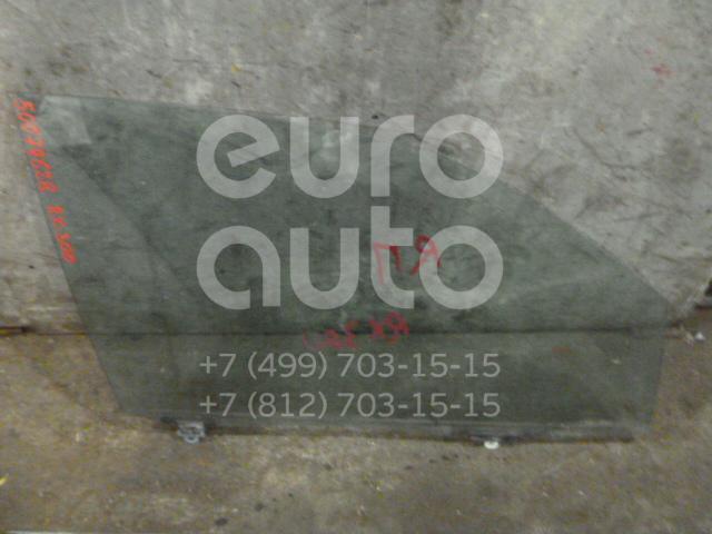Стекло двери передней правой для Lexus RX 300 1998-2003 - Фото №1
