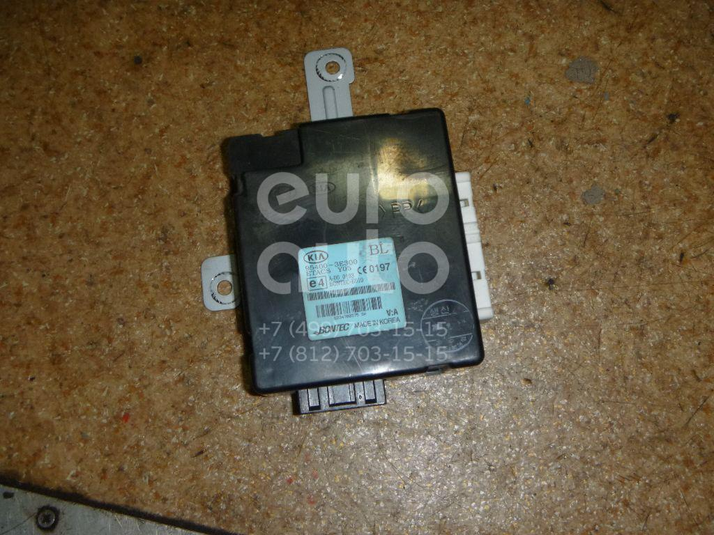Блок электронный для Kia Sorento 2002-2009 - Фото №1
