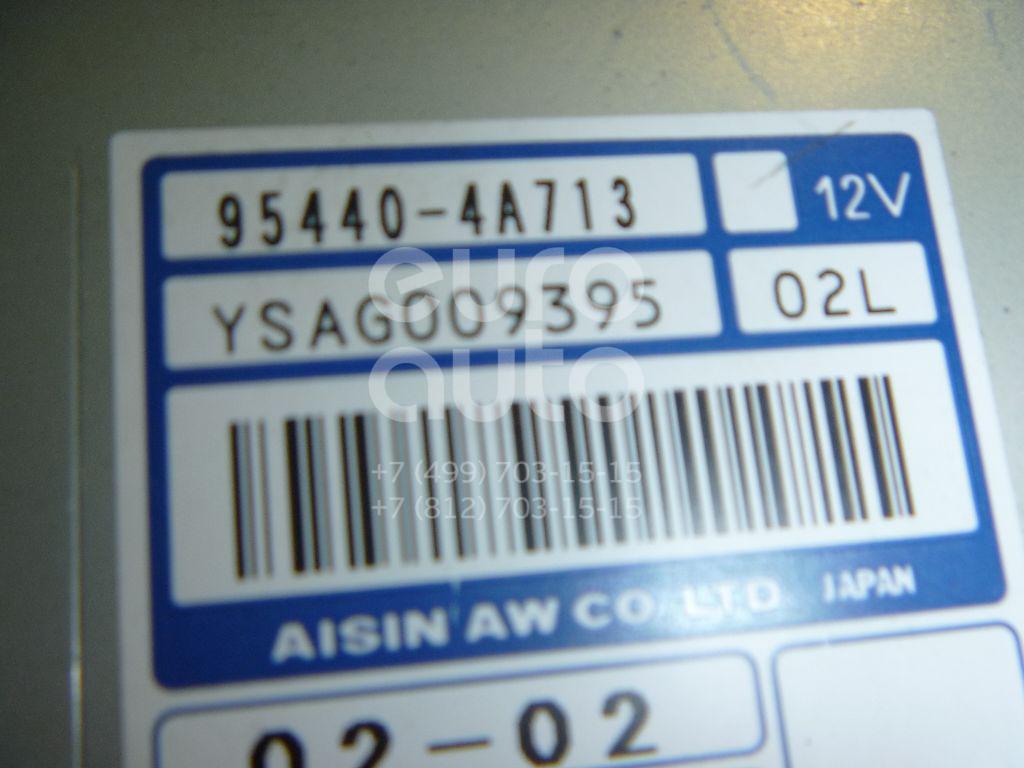 Блок управления АКПП для Kia Sorento 2002-2009 - Фото №1