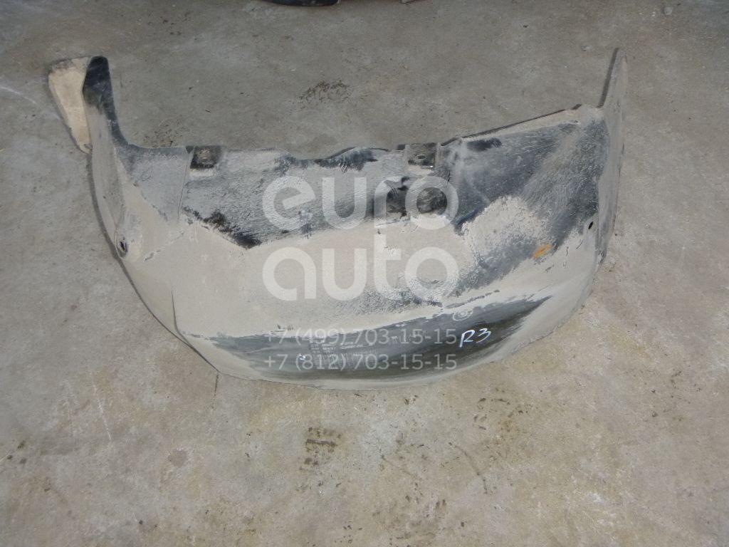 Локер задний правый для Kia Sorento 2002-2009 - Фото №1