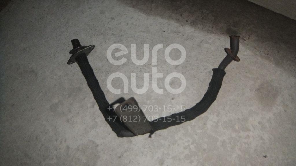 Трубка картерных газов для Chrysler Pacifica 2003-2008 - Фото №1