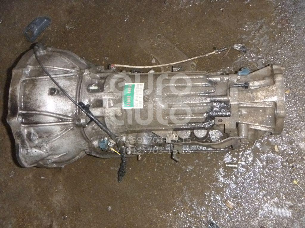 АКПП (автоматическая коробка переключения передач) для Kia Sorento 2003-2009 - Фото №1