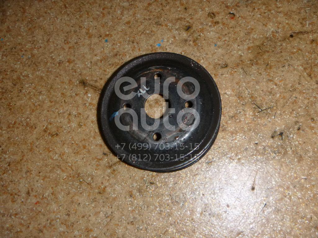 Шкив водяного насоса (помпы) для Kia Sorento 2003-2009 - Фото №1