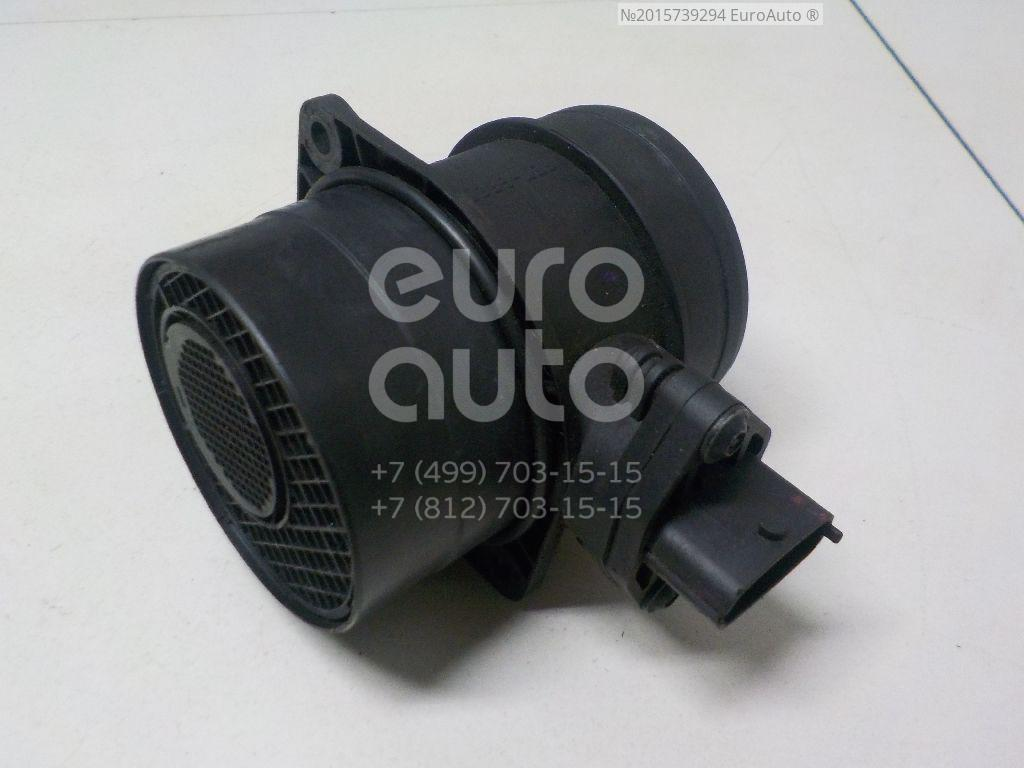 Расходомер воздуха (массметр) для Kia,Hyundai Sorento 2003-2009;Terracan 2001-2007;Starex H1 1997-2007 - Фото №1