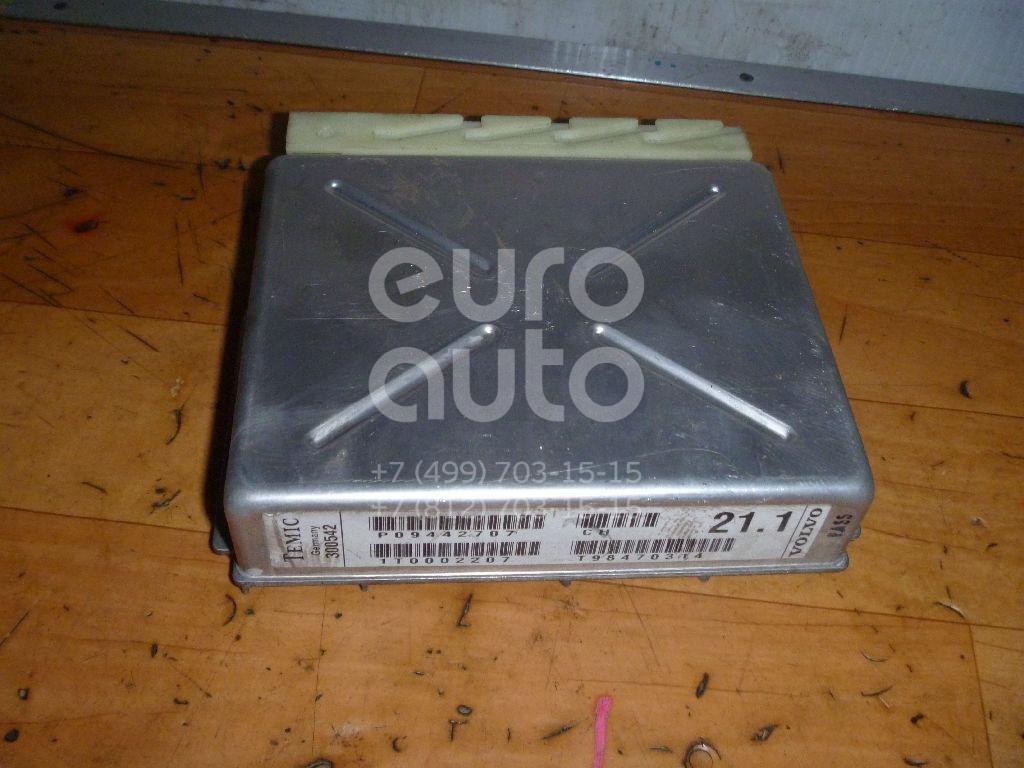 Блок управления АКПП для Volvo S80 1998-2006;S70 1997-2001;V70 1997-2001;V70 2001-2006;XC70 Cross Country 2000-2006;C70 1997-2002 - Фото №1