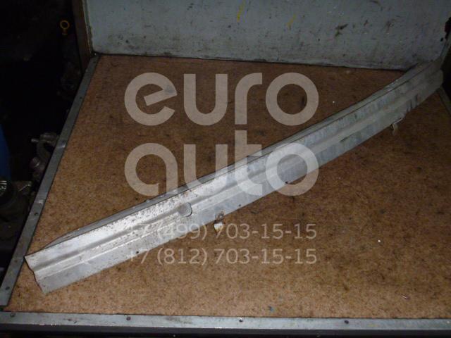 Усилитель переднего бампера для BMW X3 E83 2004-2010 - Фото №1