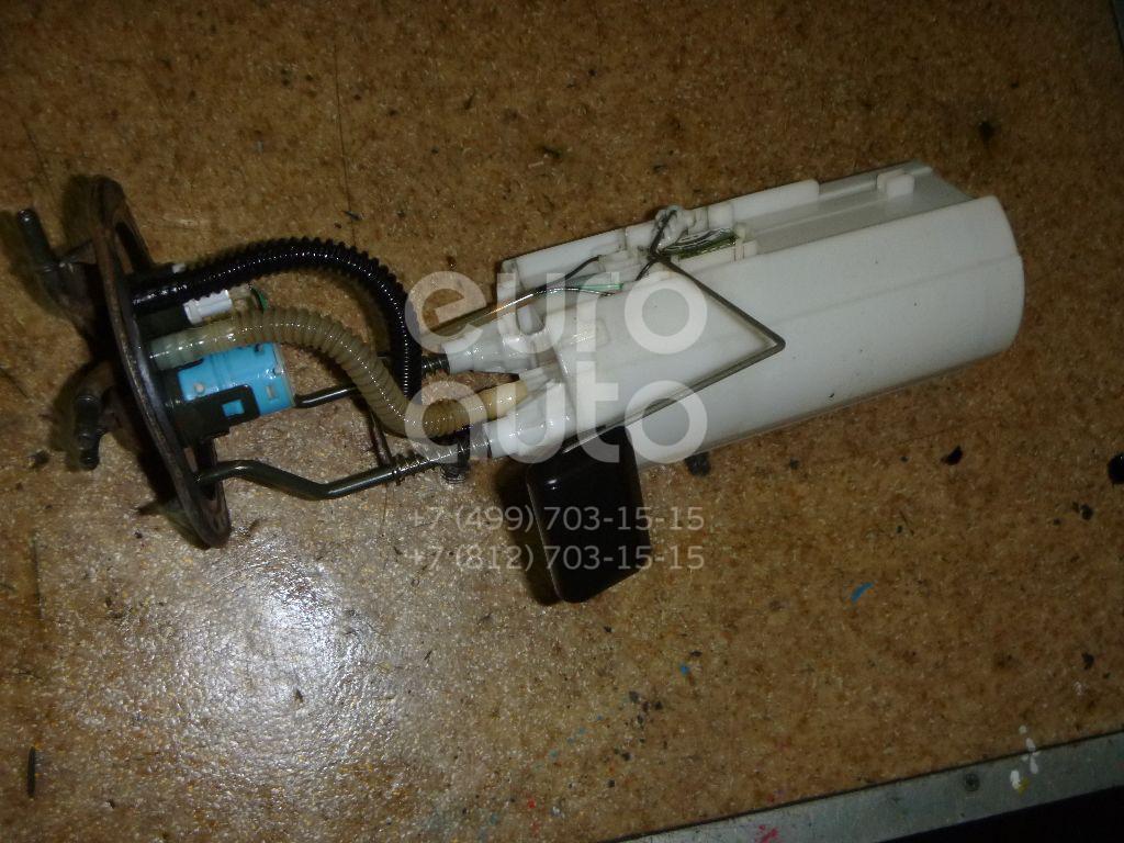 Датчик уровня топлива для Kia Sorento 2003-2009 - Фото №1