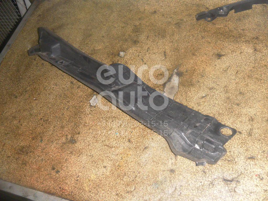 Пыльник (кузов внутри) для Toyota CorollaVerso 2004-2009 - Фото №1