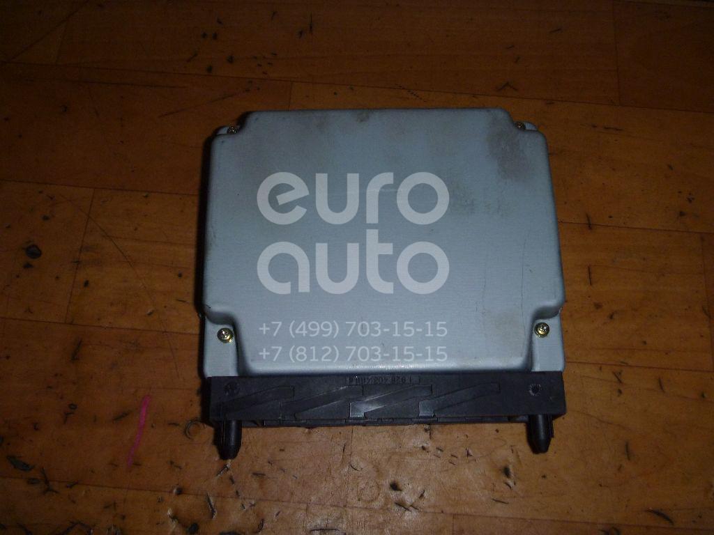 Блок управления двигателем для Volvo S80 1998-2006 - Фото №1