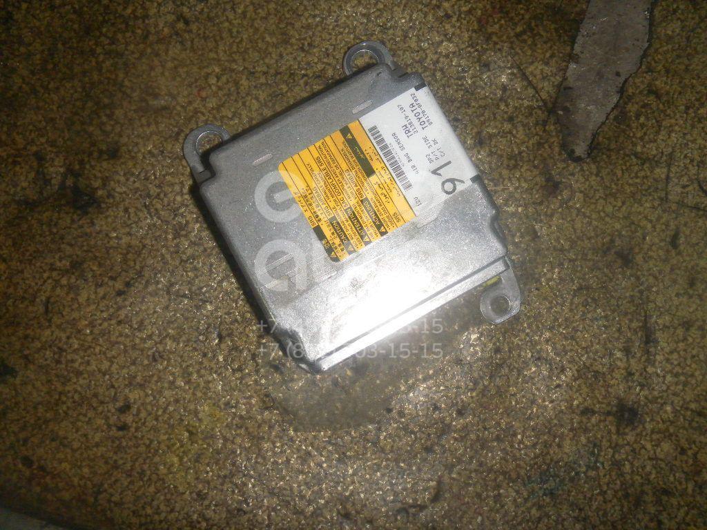 Блок управления AIR BAG для Toyota CorollaVerso 2004-2009 - Фото №1