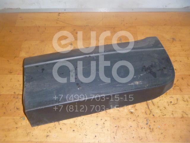 Накладка двери багажника для Renault Kangoo 2003-2008 - Фото №1