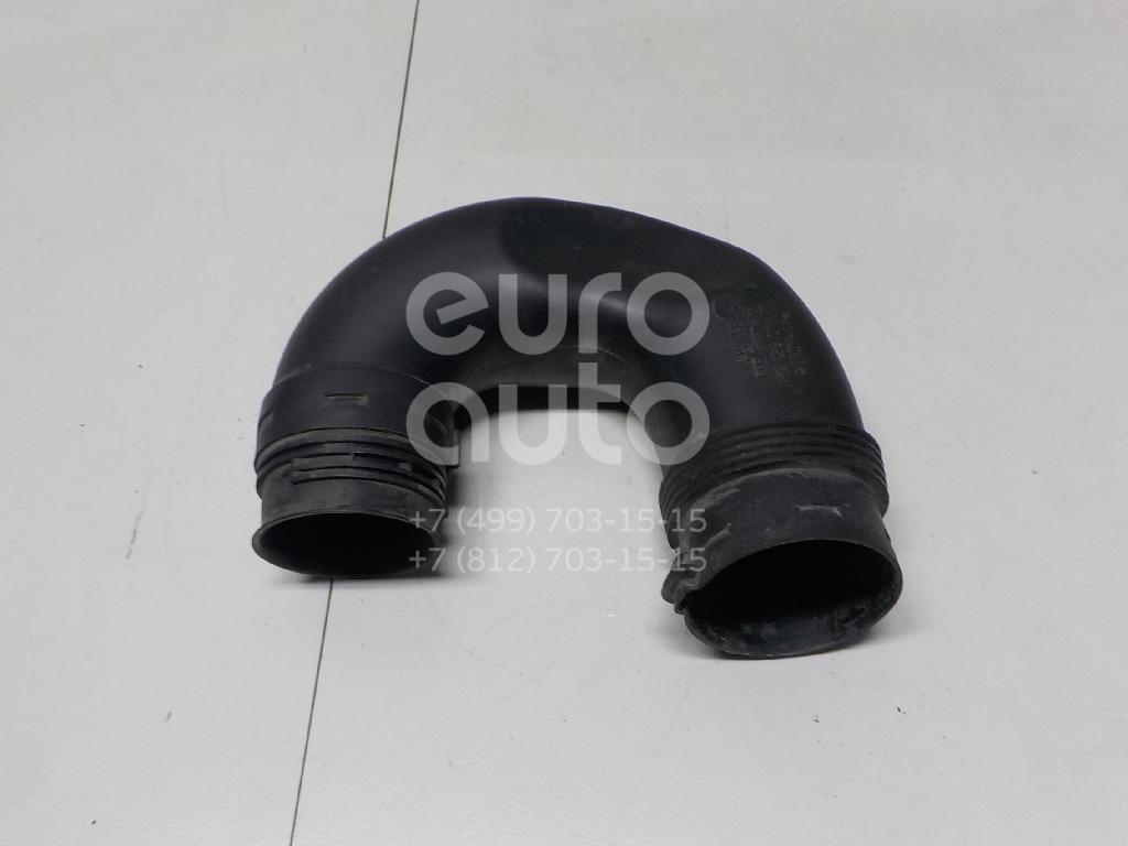 Купить Патрубок воздушного фильтра Audi A3 [8PA] Sportback 2004-2013; (1K0129618BQ)