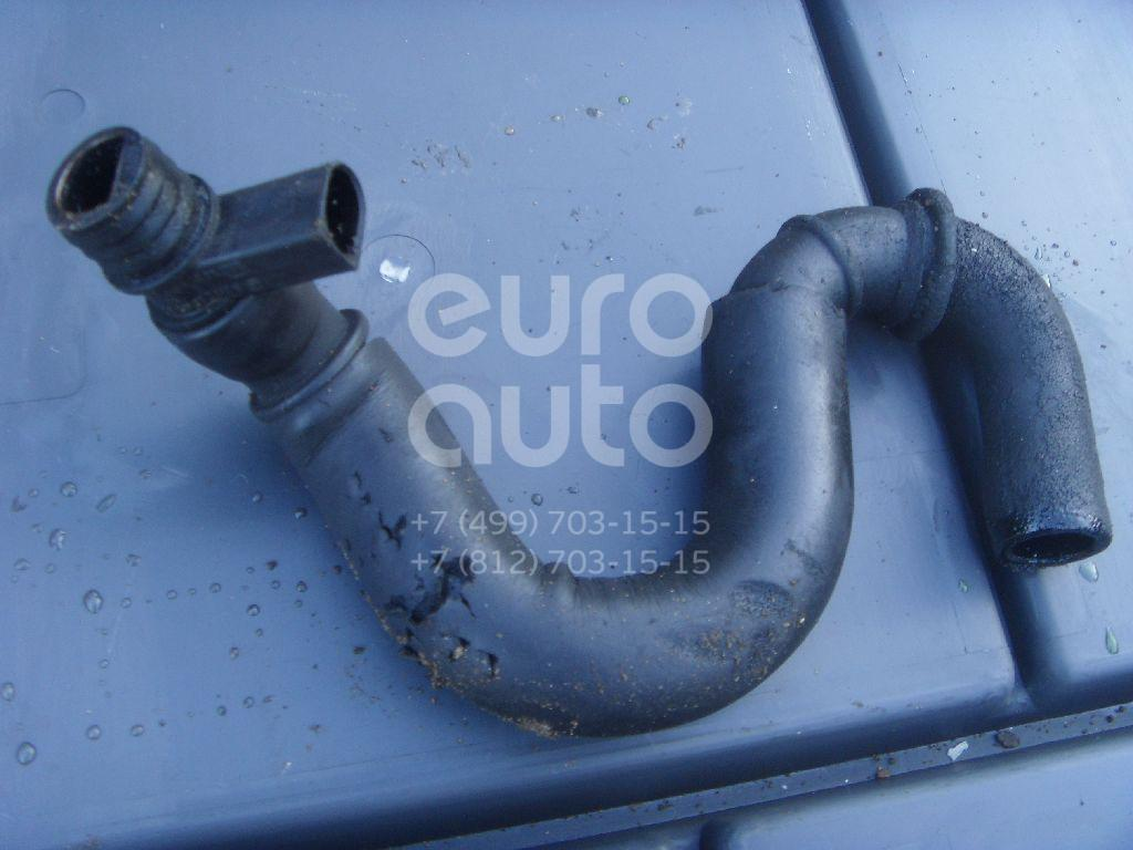 Патрубок отопителя для Mercedes Benz Vito (638) 1996-2003 - Фото №1
