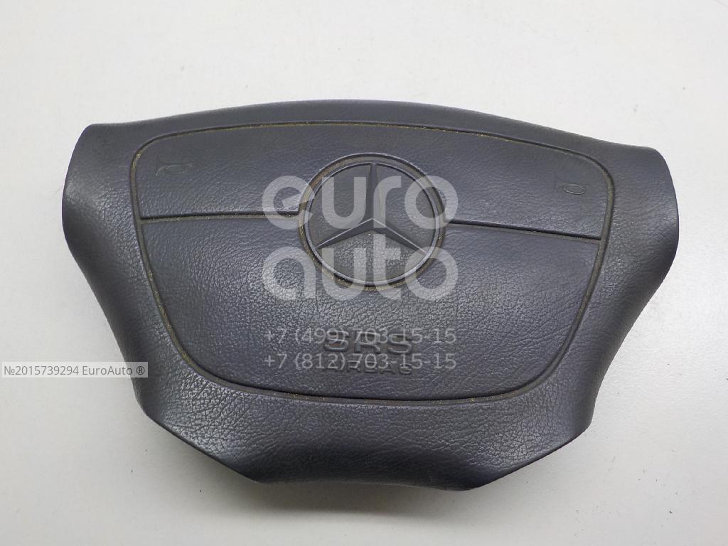 Подушка безопасности в рулевое колесо для Mercedes Benz Vito (638) 1996-2003 - Фото №1