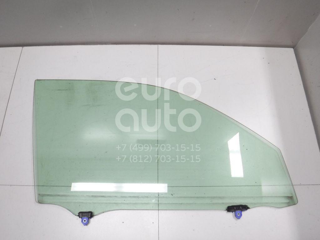 Купить Стекло двери передней правой Toyota Land Cruiser (150)-Prado 2009-; (6810160600)