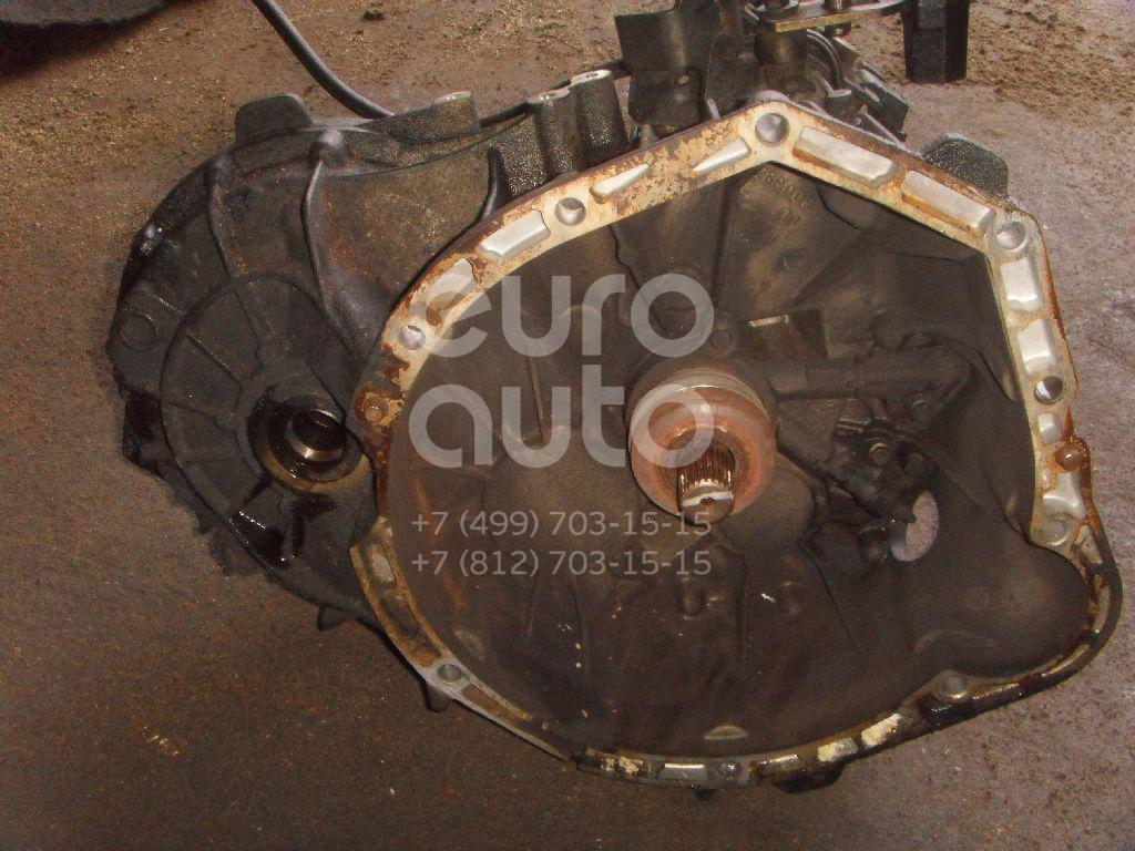 МКПП (механическая коробка переключения передач) для Mercedes Benz Vito (638) 1996-2003 - Фото №1