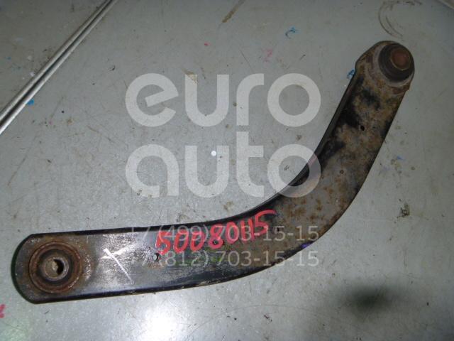Рычаг задний верхний для Opel,Cadillac Vectra C 2002-2008;Signum 2003-2008;BLS 2006-2010 - Фото №1
