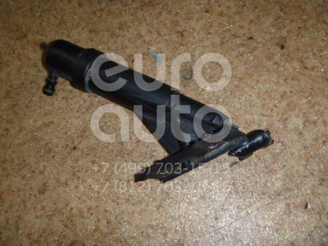 Форсунка омывателя фары для Nissan Almera N16 2000-2006 - Фото №1
