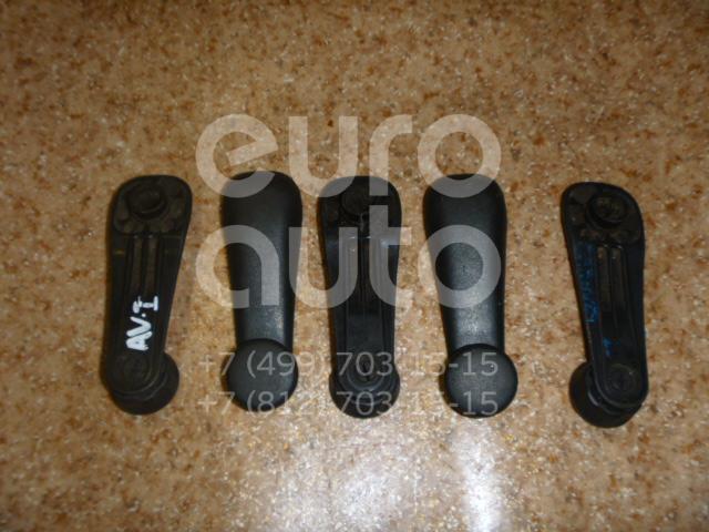 Ручка стеклоподъемника для Toyota Carina E 1992-1997;RAV 4 1994-2000;Celica (ZT23#) 1999-2005 - Фото №1
