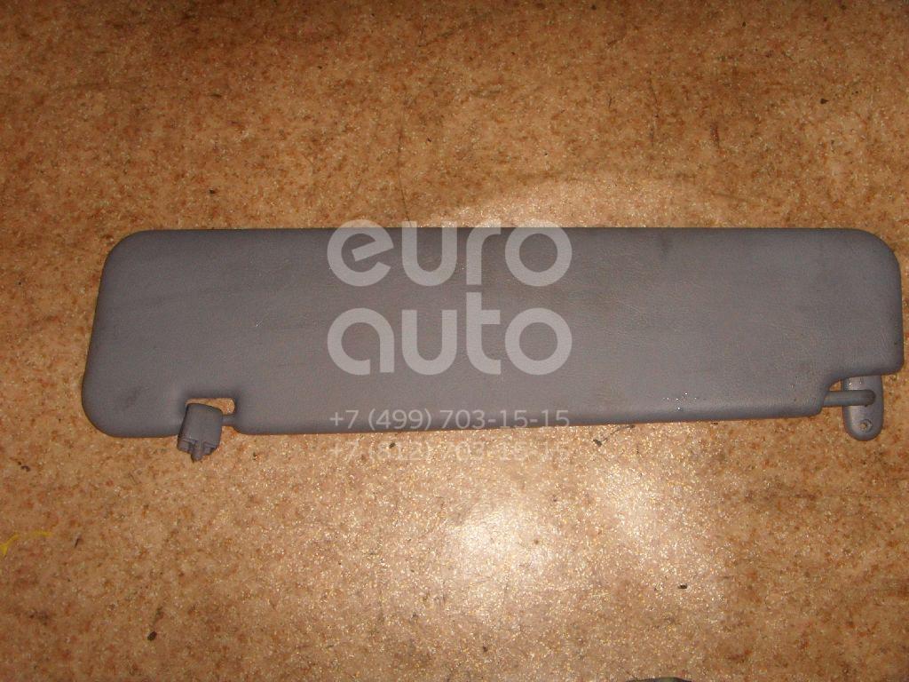 Козырек солнцезащитный (внутри) для Mercedes Benz Vito (638) 1996-2003 - Фото №1