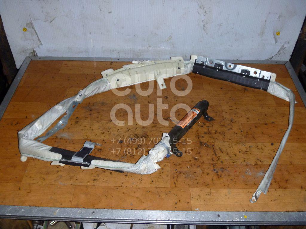 Подушка безопасности боковая (шторка) для Volvo S80 1998-2006 - Фото №1