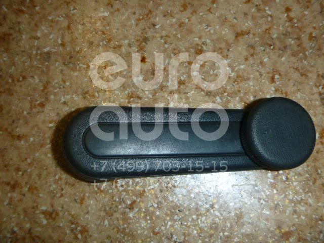 Ручка стеклоподъемника для Toyota Yaris 2005-2011;Corolla E11 1997-2001;Corolla E12 2001-2006 - Фото №1