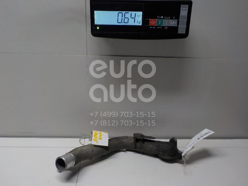 Трубка системы охлаждения для Toyota Land Cruiser (120)-Prado 2002-2009 - Фото №1