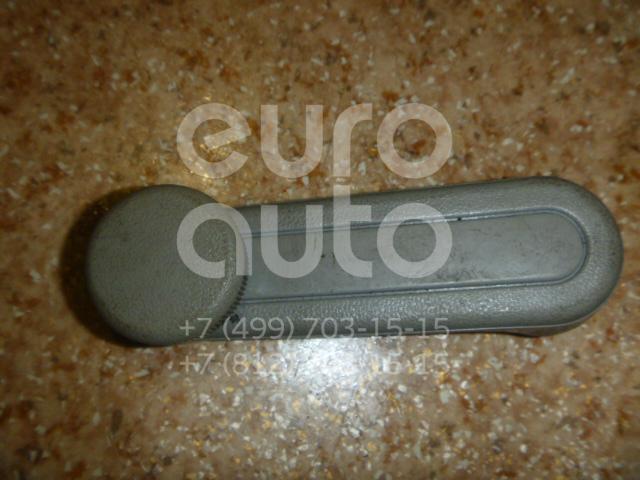 Ручка стеклоподъемника для Toyota Corolla E15 2006-2013;CorollaVerso 2001-2004;Auris (E15) 2006-2012;Yaris Verso 1999-2005 - Фото №1