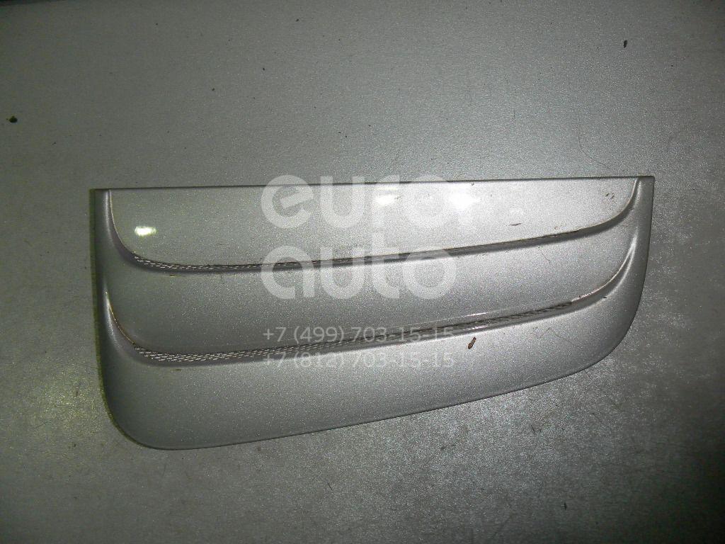 Накладка переднего крыла левого для Hyundai Coupe (GK) 2002-2009 - Фото №1