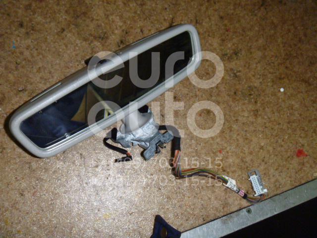 Зеркало заднего вида для Mercedes Benz W164 M-Klasse (ML) 2005-2011;W251 R-Klasse 2005> - Фото №1