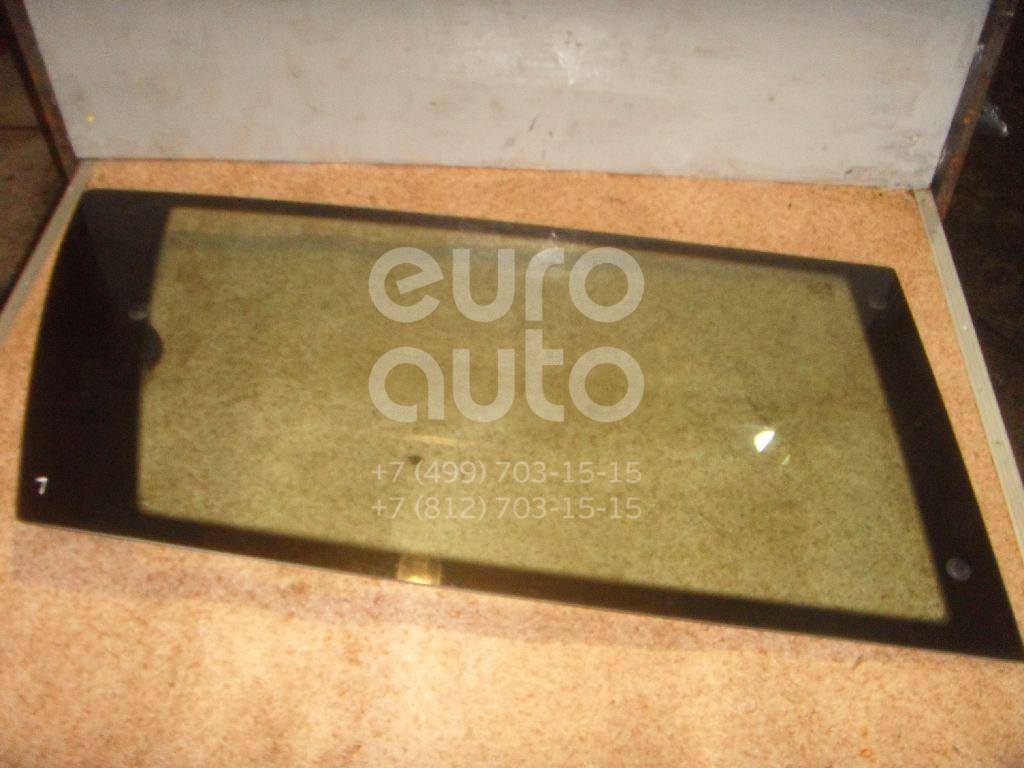 Стекло кузовное открывающееся (форточка) левое для Mercedes Benz Vito (638) 1996-2003 - Фото №1