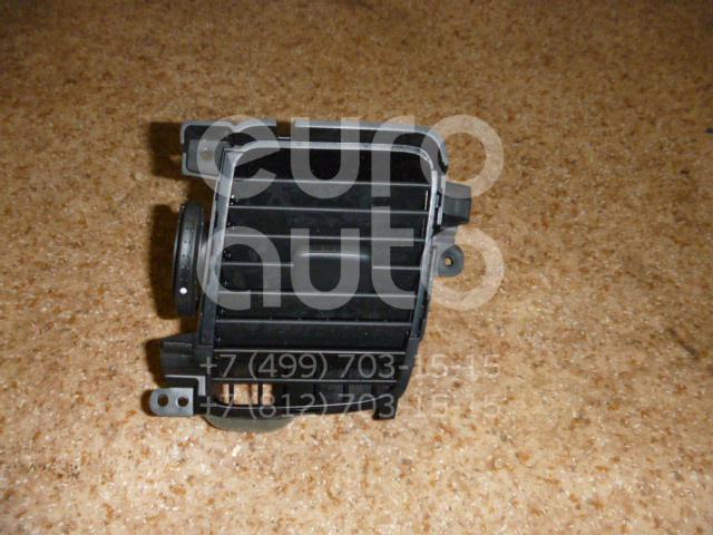 Дефлектор воздушный для Honda Civic 4D 2006-2012 - Фото №1