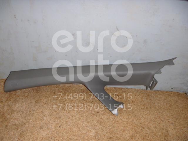 Обшивка стойки для Honda Civic 4D 2006-2012 - Фото №1