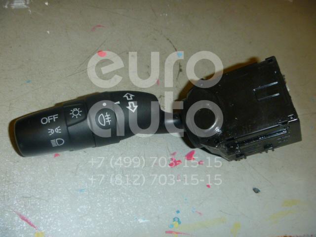 Переключатель поворотов подрулевой для Honda Civic 4D 2006-2012;CR-V 2007-2012;Civic 5D 2006-2012 - Фото №1
