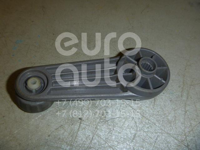 Ручка стеклоподъемника для Nissan Almera N16 2000-2006 - Фото №1