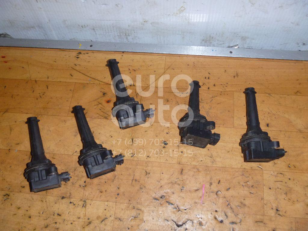 Катушка зажигания для Volvo S80 1998-2006;XC90 2002-2015;S70 1997-2001;V70 1997-2001;XC70 Cross Country 2000-2006;C70 1997-2002;S60 2000-2009 - Фото №1