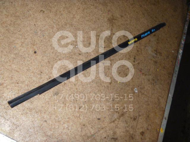 Накладка стекла переднего правого для Kia Picanto 2005-2011 - Фото №1