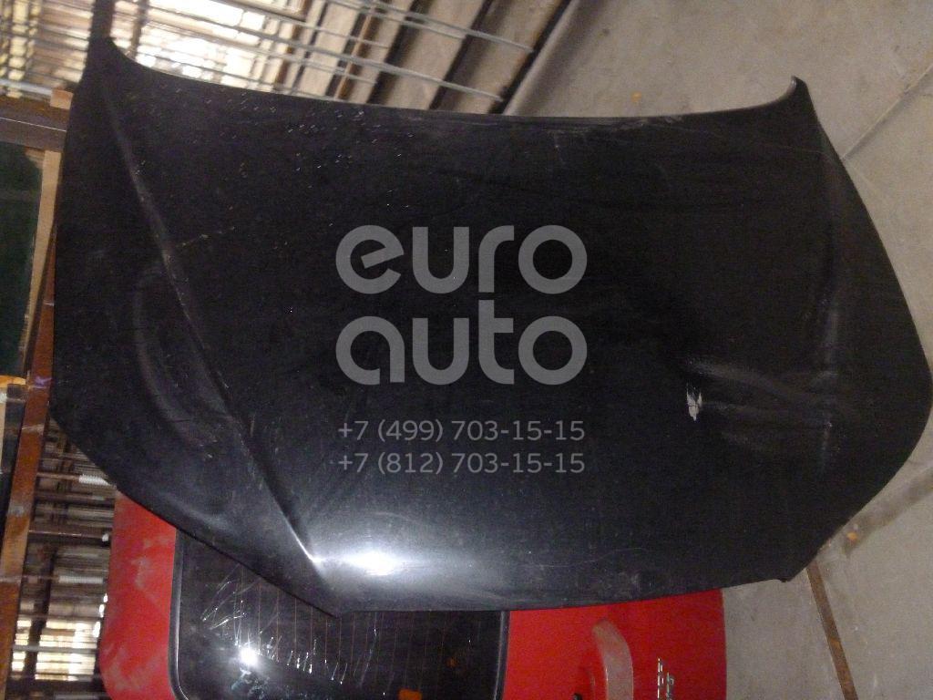 Капот для Audi A8 [D3,4E] 2003-2010 - Фото №1