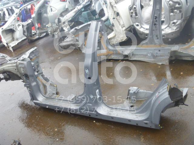 Кузовной элемент для Volvo V50 2004> - Фото №1